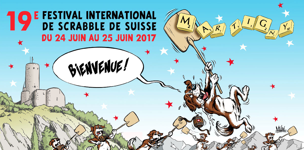 Bienvenue au 19e Festival International de Martigny (24-25 juin)